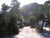 京屋酒造 入口